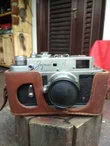 Cpe antique vintage camera antik old lama
