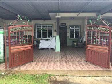 1 Tkt Teres Taman Desa Aman Padang Serai