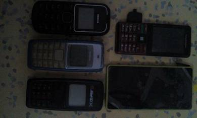 Phone untuk spare part