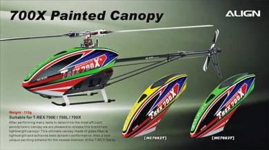 Align trex canopy