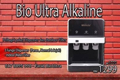 FILTER AIR PENAPIS Bio ULTRA - Water DISPENSER FJ2
