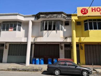 Simpang Pulai, 2 storey shop lot for rent