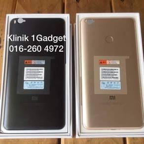 Xiaomi mi max 2 64gb new