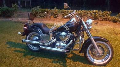 1995 or older Kawasaki Vulcan 800