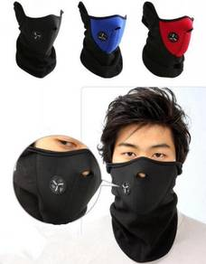 Face mask topeng for bikers