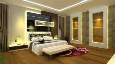 Double sty 24X80 NEW Launch [FREEHOLD] KAJANG house