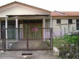 Single Storey Taman Sendayan Indah, Labu, Seremban