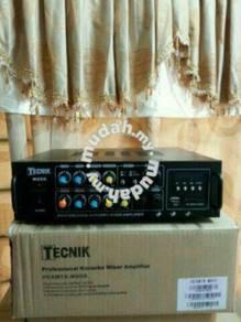 Amplifier Tecnik