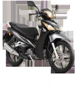2017 Promo Offer Honda Wave 125i S/R