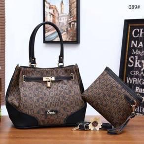 Bonia Handbag 401015