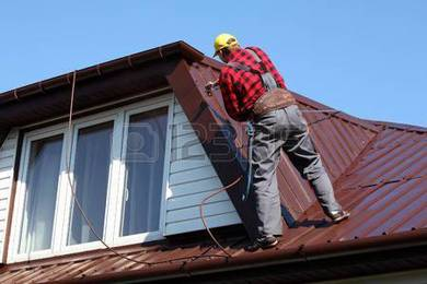 Tukang bumbung pakar baiki atap bocor