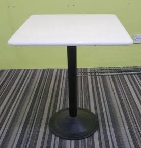 Jualan pindah - meja kaki besi
