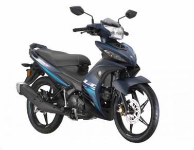 Promosi Hebat Yamaha LC125 SE