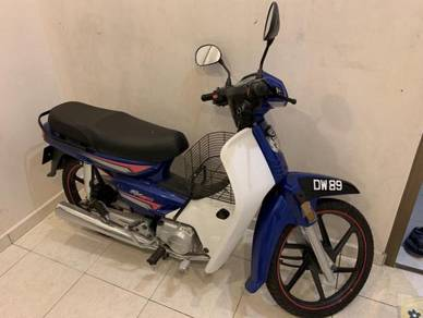 Brand New Demak EX90 with Special Reg Number