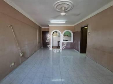 MURAH Apartment Subang Suria U5 Shah Alam STRATA READY JOM BELI