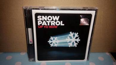 CD Snow Patrol - Up To Now - 2CD