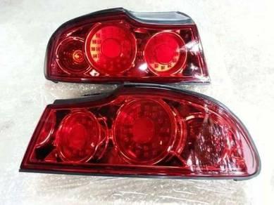 L.E.D Merah V6 Alfa