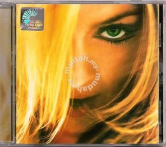CD MADONNA Greatest Hits Vol.2 GHV2