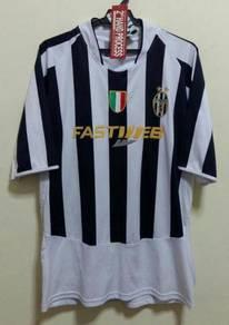 Jersey juventus fans version 2003/04 HOME
