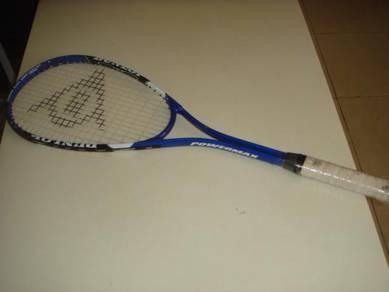 Original Dunlop Squash Racquet