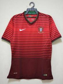 Portugal Home 2014 World Cup ( Player Issue)