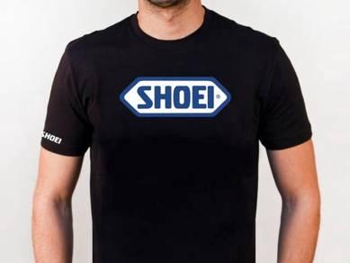 Baju T-Shirt SHOEI NSQ173 siap poslaju