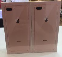 Baru iPhone 8 Plus 64GB. Hargaa 13OO sajaa