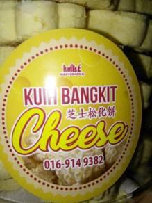 Bangkit cheese