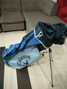 Bag Golf Callaway Stand Bag Ringan