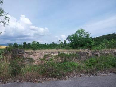 17997 sqf (Industrial Land) Taman Ehsan, Kepong, Kuala Lumpur