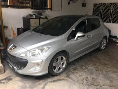Used Peugeot 308 Turbo Panoramic for sale