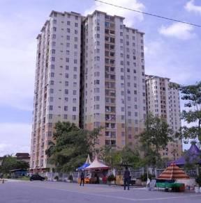 Kondominium Mutiara, Bandar Perda, Bukit Mertajam