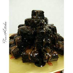 Brownies & Cheesecake