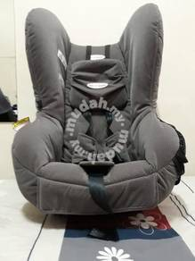Original Brittax Car Seat -safe and sound