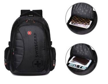 Swiss Gear Buiness Backpack /Laptop Backpack