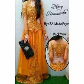Dress Ramasinta