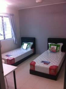 Ridzuan Condo Room to Rent