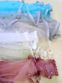 Veil net