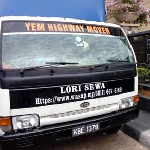 My Mover Ipoh 1,3,5tan Local/Outstation