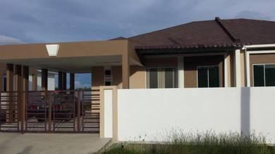 New House for rent in Desa Senadin, Miri