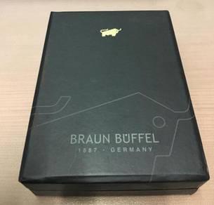 Braun Buffel Men�s Wallet