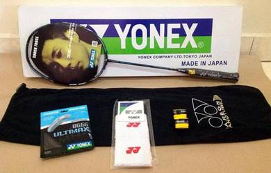 7in1 Package Yonex Voltric Z-Force II SP 30lbs