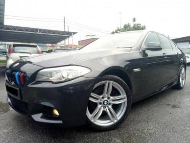 Used BMW 520i for sale