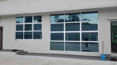 Tinted Rumah , tinting Office , Frosted Film