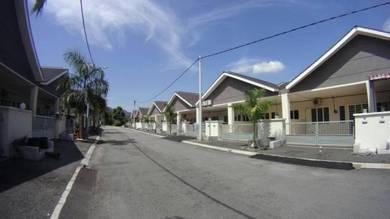 Rumah untuk disewa di Taman Perpaduan Koperasi Tambu