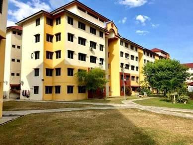 Apartment Pauh Damai