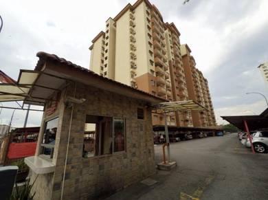 FULLY RENOVATED Sri Lavender Apartment, Taman Sepakat Indah 2, Kajang
