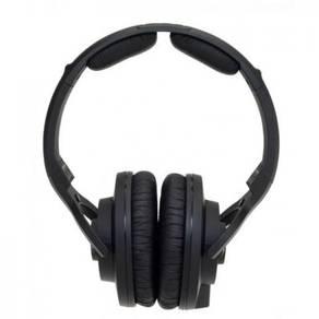 KRK KNS-6400 Studio Monitor Headphones (KNS 6400)