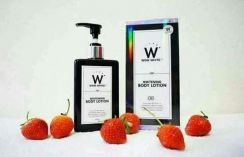 Whitening lotion