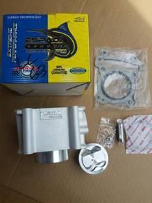 ESPADA Ceramic Racing Block Set 63MM LC135 FZ150